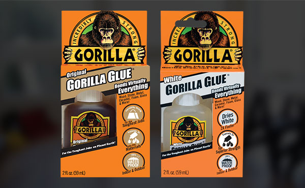 Gorilla All-Purpose Glues