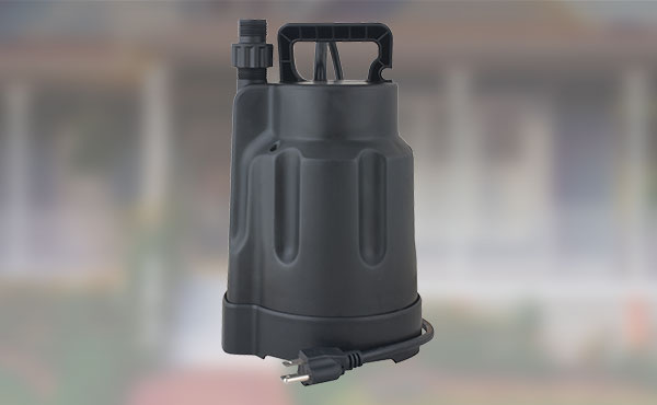 Do it 1/4 H.P. Submersible Utility Pump