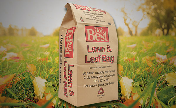Do it Best Do it Yard Waste Lawn And Leaf Bags