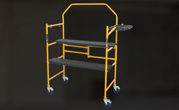 MetalTech Jobsite Series 4' Scaffolding
