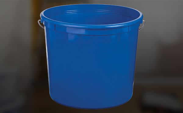 Leaktite Promotional Paint Pail